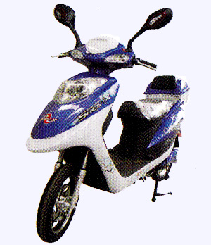 申迅-x2-奇蕾 申迅 电动车-上海奇蕾申迅电动自行车总