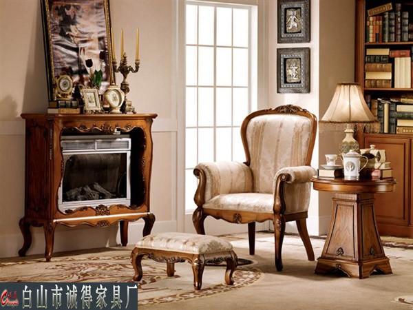 欧式床欧式家具图片